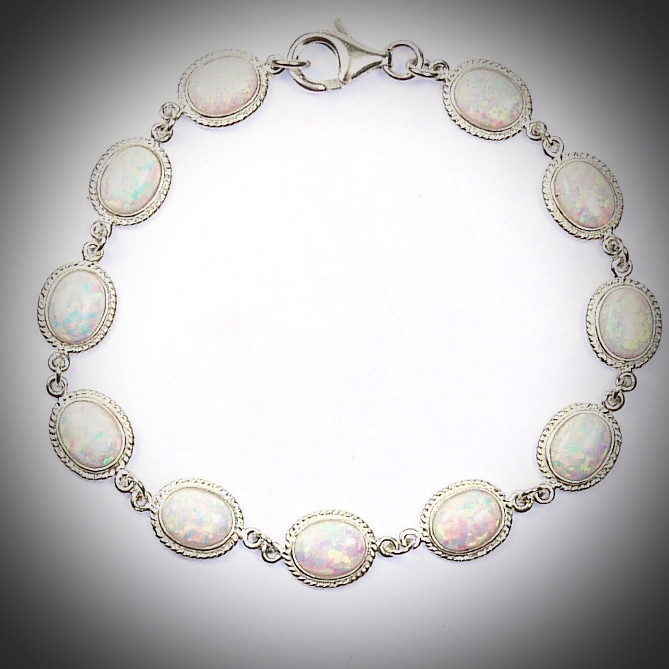 her opal white photo gallery listing for il iridescent bracelet fullxfull jewelry fine gemstone gift